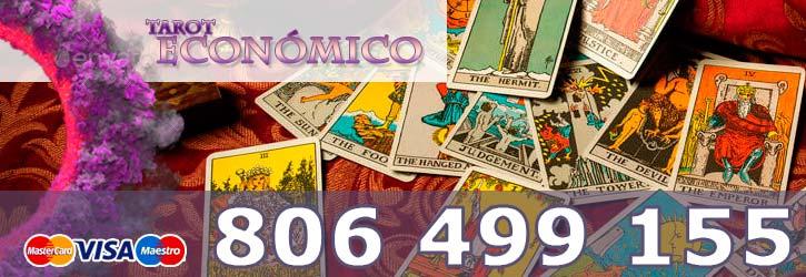 Tarot Económico 806